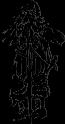 Engraved Personalised Gift Warlock 296